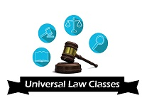 universal law classes