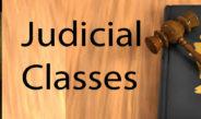 Best judiciary coaching center