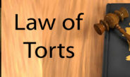 Law of Torts and Consumer Protection (Study Material)